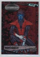 Nightcrawler /299