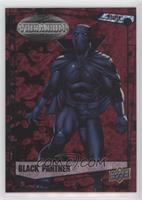 Black Panther #/299