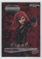 Black Widow #/299