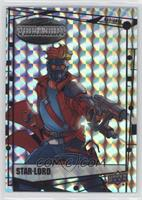 Star-Lord #/50