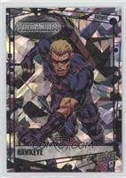 Hawkeye /99