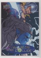 Malekith, Thor