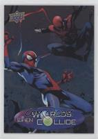 Superior Spider-Man, Spider-Man