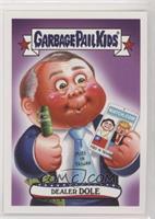 Garbage Pail Kids - Dealer Dole