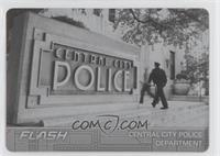 Central City Police Department #/1