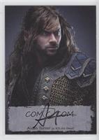 Aidan Turner as Kili the Dwarf
