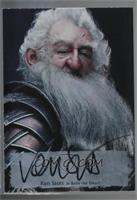 Ken Stott as Balin the Dwarf