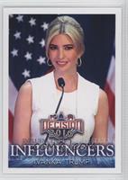 Influencers - Ivanka Trump