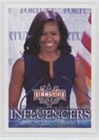Influencers - Michelle Obama