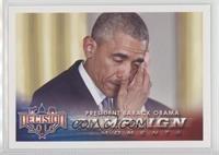 Campaign Moments - Barack Obama