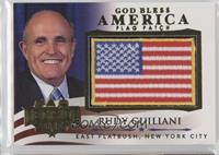 Rudy Guiliani