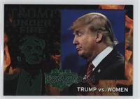 Trump vs. Women