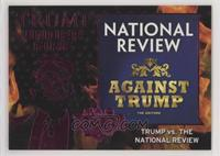 Trump vs. The National Review