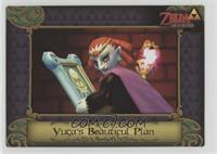 Yuga's Beautiful Plan