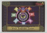 Yuga Summons Ganon