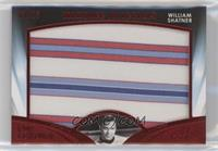 William Shatner /25