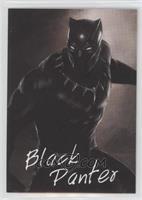 Poster - Black Panther