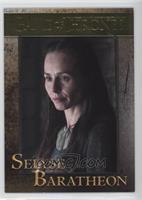 Selyse Baratheon /150