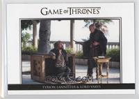 Tyrion Lannister & Lord Varys /225