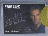 Scott Bakula as Captain Archer [Uncirculated]