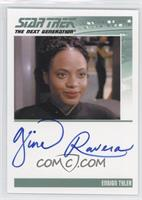 Gina Ravera as Ensign Tyler