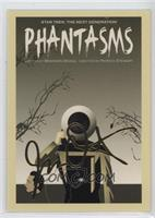 Phantasms #/125