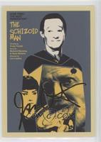 The Schizoid Man #/125