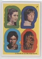 Sticker #29 Series 1