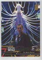 The Ninth Doctor /1