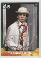 The Seventh Doctor /50