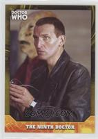 The Ninth Doctor /25