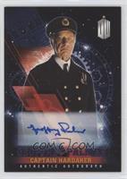 New Signers - Geoffrey Palmer #/25