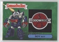 Roy Bot #/99