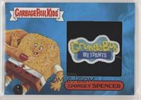 Spongey Spencer /99