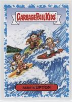 Surf's Upton /99