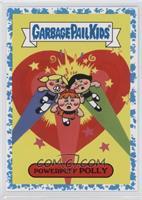 Powerpuff Polly /99