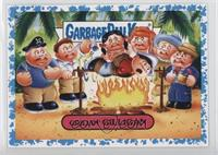 Grillin' Gilligan /99