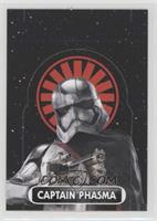 Stand-Up - Captain Phasma