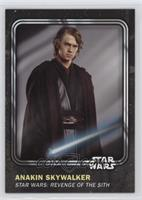 Anakin Skywalker /10