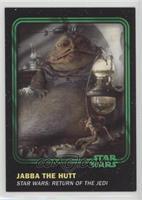 Jabba the Hutt #/99