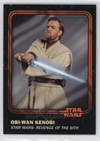 Obi-Wan Kenobi #/50