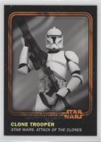 Clone Trooper /50