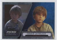Anakin Skywalker - Tatooine Slave