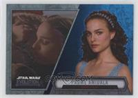 Padme Amidala - Mother To-Be