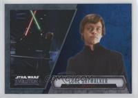 Luke Skywalker - Jedi Knight