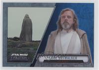 Luke Skywalker - Jedi In Exile