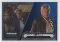 Han Solo - Smuggler