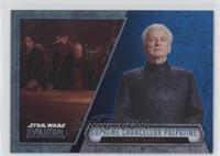 Supreme Chancellor Palpatine - Ruler of the Republic