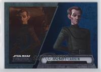 Wilhuff Tarkin - Republic Captain