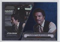 Lando Calrissian - Smuggler